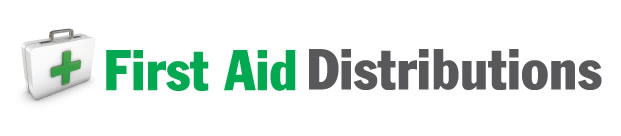 first aid distributions for radio script