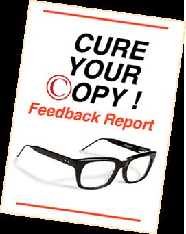 copywriting feedback